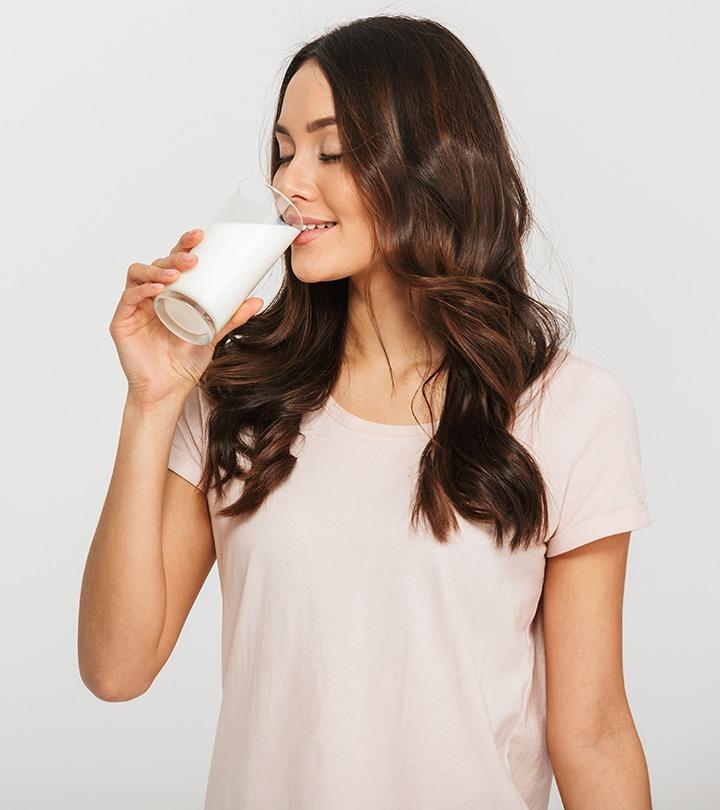 Milk Diet