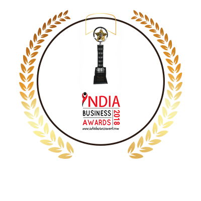 Outstanding Entrepreneur in Beauty & Fitness Industry in south india 2018 - Kolors Healthcare