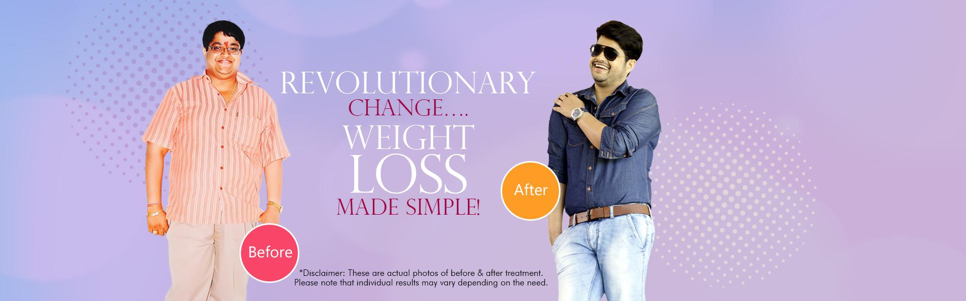 Best Weight Loss Clinic & Slimming Center In Chennai, Hyderabad, Bangalor & Vizag