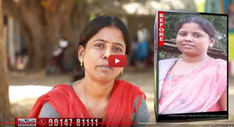 Kolors Weight Loss Program - Actress Lakshmi Raai Review Telugu